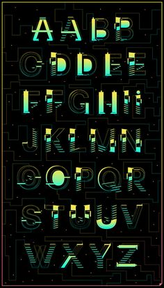 Destroy is a futuristic font made in a personal mood by Yai Salinas, graphic designer and typographer from Buenos Aires, Argentina. It reminds us of cover arts from C2C or electronic music. You can use it for your poster and science projects. Download Destroy free font Source
