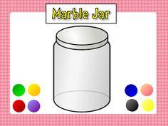 Smart Notebook Interactive Marble Jar!