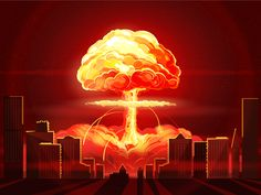 A small nuclear bomb set off by a terrorist is one of 15 disaster scenarios the US government...