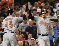The official website of the Baltimore Orioles with the most up-to-date…