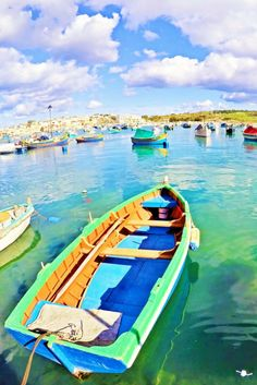 Los mejores lugares para visitar en Malta