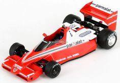 Brabham-BT46-Alfa-Romeo-Niki-Lauda-GP-South-Africa-1978-1-43 Alfa Romeo, F1, Diecast, South Africa, Retro, Ebay, Rustic, Mid Century