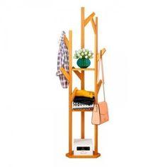 Ladder Decor, Room, Home Decor, Bamboo Furniture, Wooden Coat Rack, Cheap Furniture, Rustic Wood, Sheet Sets, Hall
