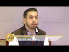 Testimonio Daniel Serrano Miembro OMA