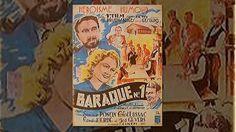 Baraque n°1 (E.G. De Meyst, 1945) - Film belge - BELFILM