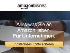 Amazons neuer Dienst Amazon Business ist auf Geschäftskunden ausgerichtet.…  http://www.itespresso.de/2016/12/09/amazon-startet-amazon-business-fuer-geschaeftskunden/?utm_source=2016-12-12&utm_medium=email&utm_campaign=de_itespresso&referrer=nl_de_itespresso&t=c4b70d8b0d42f87442de0658441775c21895806