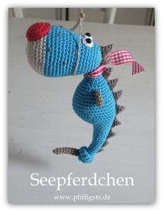 Seepferdchen - gratis