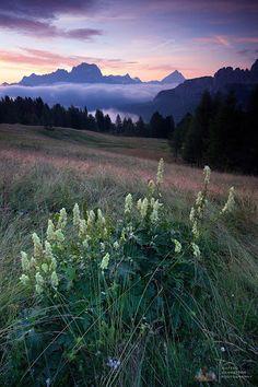 Sorapiss, Dolomites, Italy