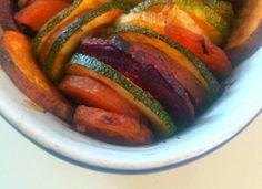 Zoete aardappel recepten - Lekker eten met Linda