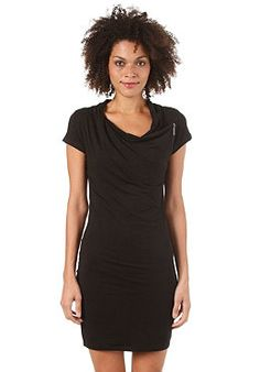 BENCH - Womens Quench Dress black planetsports