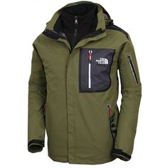 Cheap 2012 Men North Face Gore Tex Green Jacket uk http   www. 19714a5071432