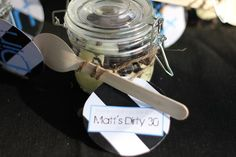 Hostess with the Mostess® - Dirty 30 party ideas!