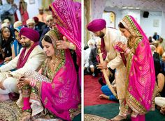 Very traditional and beautiful bridal outfit