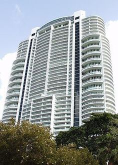 What's to love about Miami's Santa Maria Brickell Condos? Plenty.  Condo owners can enjoy skyline views from a spacious interior, meanwhile basking in the design genius of Luis Revuelta. His vision of the property was materialized in the 1990s, after expansions and renovations were executed on a previous landmark site, which was coined as part of the Millionaires' Row, the La Santa Maria Mansion.  SydneyServerRealEstate.com