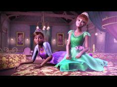 Barbie rock n royals full movie