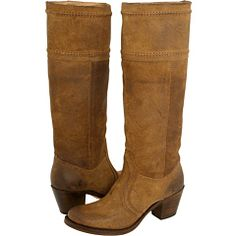 Frye Jane 14L = need! I'm ready for fall!