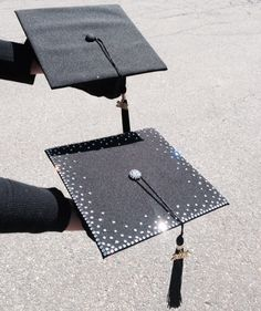 To bling or not to bling? No question! Order a DIY Sondra Celli Bling Kit and stand out from the graduation crowds! Order from: BeaconAdhesives.com Sondra Celli, The A Team, Diy Hacks, Monogram Canvas, Diy Kits, Jewelry Ideas, Gypsy, Graduation, Sisters