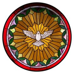 holy spirit 47 circle