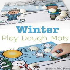Winter-Play-Dough-Pages-square