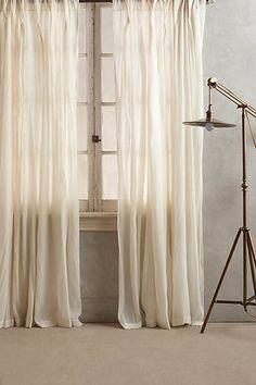 Orlaya Curtain