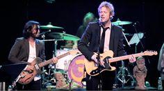 Watch Spoon's Britt Daniel Honor George Harrison With Live 'I Me Mine' #headphones #music #headphones