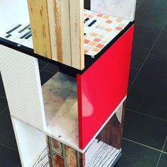 www.klinger-folien.de #klinger #möbelfolie #architektur #design #holzdekor #folie