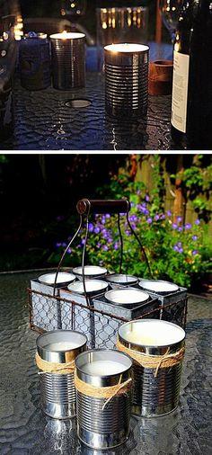 24 Stunning DIY Garden Lighting Ideas Garden lighting ideas