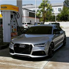 #Audi #RS7 #Sportback - - - - - -  Follow my Partner @sensationcars - - - - - -  Picture by @ ??? - - - - - - - -  USE #audi_official for a repost or like - - - - - - - -  #carporn #wheel #cars #love #picoftheday #beautiful #style #instadaily #amazing #repost #fun #smile #cool #instacool #instagramhub #awesome #nice #look #loveit #sensationcars
