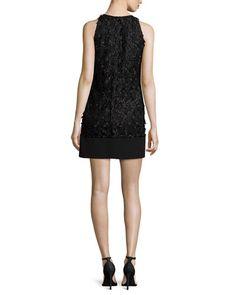 d076c76a4f7 Designer Dresses on Sale at Neiman Marcus. Designer Cocktail DressCarmen  Marc ValvoMy ...