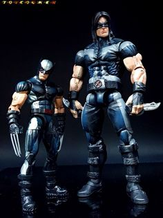 Warpath (Uncanny X-force) (Marvel Legends) Custom Action Figure