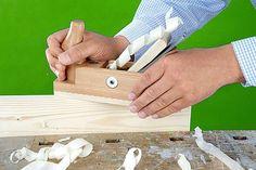 Pialla manuale: tipologie, caratteristiche e affilatura! #pialla #piallamanuale #utensililegno #lavorazionelegno #affilatura #affilare #coltelli