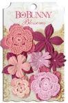 BoBunny - Blossoms  http://www.bramwellcrafts.co.uk/Products/002300020074