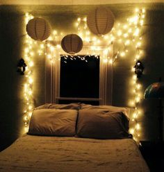 Little sleep sanctuary. :)