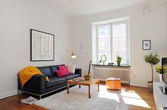 Gothenburg Apartment (2)