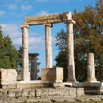 What to do in Olympia, Greece