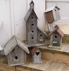 Image result for birdhouse from bard board