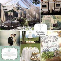 Image Detail for - Outdoor Grecian Wedding Decoration - Church 4 Wedding