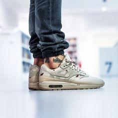 "Nike Air Max 1 SP ""Desert Combat Camo"" - The 25 Best Sneaker Photos on Instagram This Week   Complex"