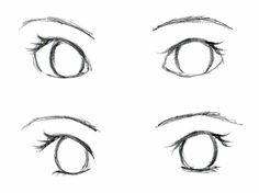 How to draw anime eyes how to draw manga drawing manga eyes part ii how to . how to draw anime eyes drawing Eye Sketch, Drawing Sketches, Cool Drawings, Pencil Drawings, Drawing Drawing, Drawings Of Eyes Easy, Drawings Of People Easy, Pencil Sketching, Anime Sketch