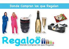 Cupón Regaloo 50€ #SorteosActivos #sorteamus Sorteo por #Regaloo