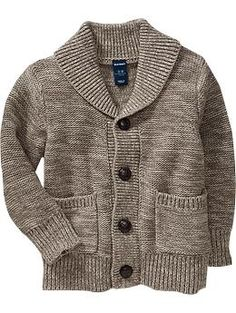 What to Wear | Toddler Boy Marled Cardigans - Old Navy