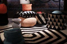 Molla Mills Crochet