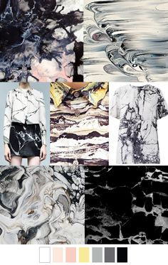 Pattern Curator delivers color, print and pattern trends and inspiration. Textures Patterns, Color Patterns, Print Patterns, 2016 Fashion Trends, 2016 Trends, Textiles, Pattern Curator, Winter Typ, Fashion Forecasting