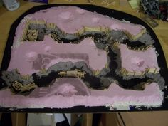 Meph's WIP thread (updated 5/5 Painted hammersmith and squire + trench terrain project) - Page 4 - Forum - DakkaDakka | If you can't find 'that guy', you are 'that guy'.