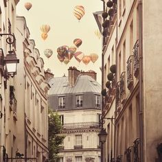 balloons! (paris)