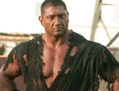 Batista on Smallville Batista Wwe, Dave Bautista, Stud Muffin, Smallville, Event Photos, Good Looking Men, Superman, How To Look Better, Dreadlocks