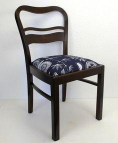 Regal wanddekoration halber stuhl holz upcycling von for Stuhl design kunst