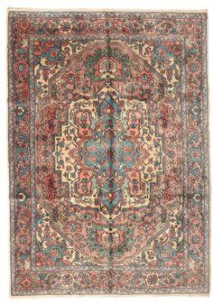 Oushak carpet OMSF110