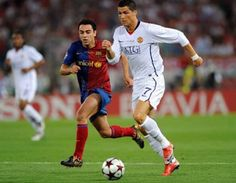 I didn't lack respect for Cristiano Ronaldo but my opinion doesn't change- Xavi restarts feud   Whatsapp / Call 2349034421467 or 2348063807769 For Lovablevibes Music Promotion   Barcelona football icon Xavi Hernandez has reignited his war of words with Real Madrid/Portugal Cristiano Ronaldo.It all started when Xavi had an interview on Spanish radio station Cadena Ser where he said Ronaldo was unlucky to play in the same generation as Lionel Messi to which Ronaldo didn't take lightly blasting…