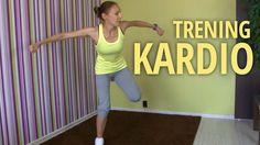 Trening Cardio dla początkujących - Fitness Wideoteka - http://fitnesswideo.tk/trening-cardio-poczatkujacych-fitness-wideoteka/